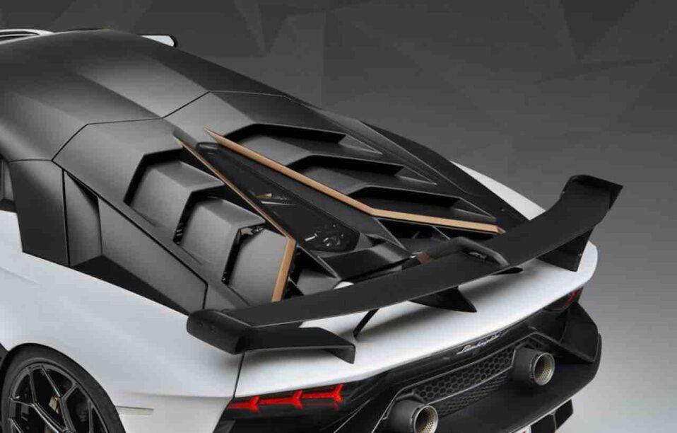 Lamborghini kündigt zweimal V12-Gewalt an